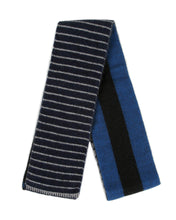 Load image into Gallery viewer, Accent Stripe Scarf
