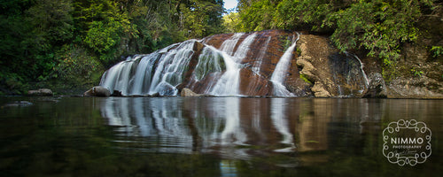 Coal Creek Falls | Rununga
