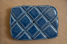 Load image into Gallery viewer, Ceramic, Handmade, Shop Local, New Zealand, Made in New Zealand, Soap Dish, West Coast NZ