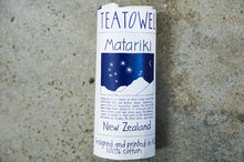 Load image into Gallery viewer, Moa Revival, New Zealand made, NZ Tea towels, Matariki,
