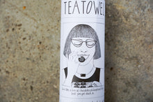 Load image into Gallery viewer, Cecily - Tea Towel