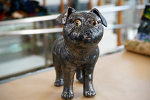 Load image into Gallery viewer, Pottery Dog
