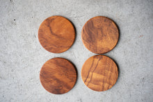 Load image into Gallery viewer, Rimu, Coasters, West Coast NZ, Made in New Zealand, Shop Local, Shop Kiwi, Handmade, Handcrafted,