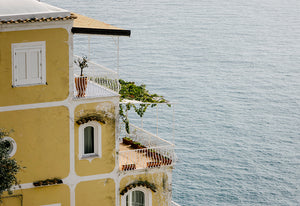 Positano, Italy, Travel Photography, Lydia Nimmo,