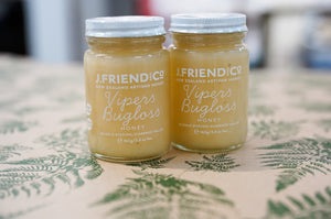 J.Friend and Co Honey Jars - 160g