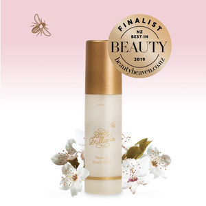 Bees Brilliance, Skincare, Manuka Honey, Elixir Mist, Facial refresher, New Zealand made,