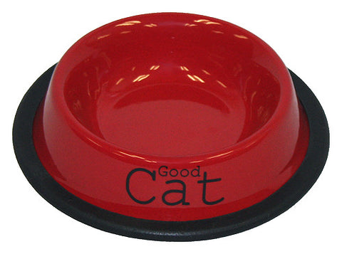 Anti-Skid Cat Bowl