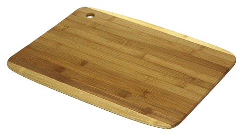 "15"" Hermosa Bamboo Cutting Board by Simply Bamboo"