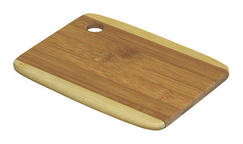 "8"" Hermosa Bamboo Cutting Board by Simply Bamboo"