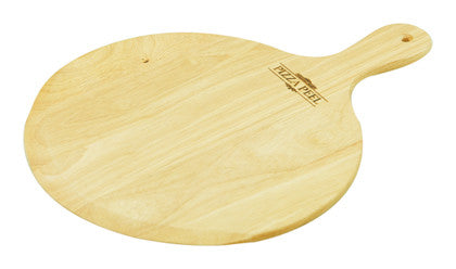 Mountain Woods Pizza Peel / Cutting Board / Serving Tray 1