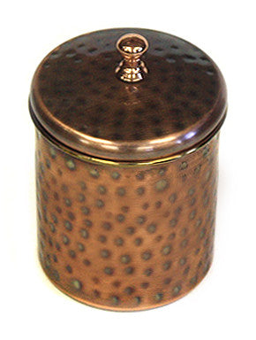 stainless-antique-copper-canister-700ml