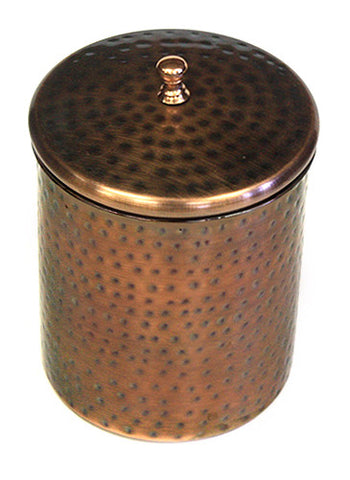 stainless-antique-copper-canister-2350ml
