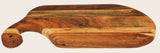 "Mountain Woods La Cocina Collection Series 19.5"" Cutting Board/Serving Tray"