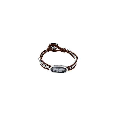 The Tribe Bracelet by Uno De 50