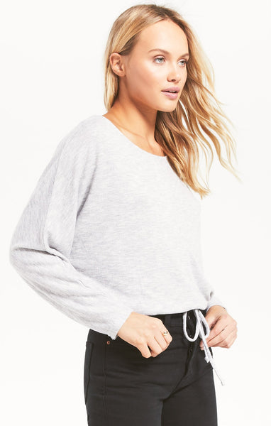 Dollie Slub Sweater by Z Supply