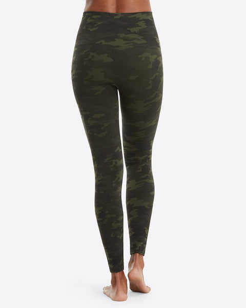 Look At Me Now Seamless Leggings by Spanx