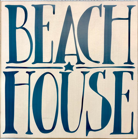 Sign Box Beach House