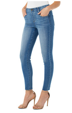 Gia Glider Jean by Liverpool
