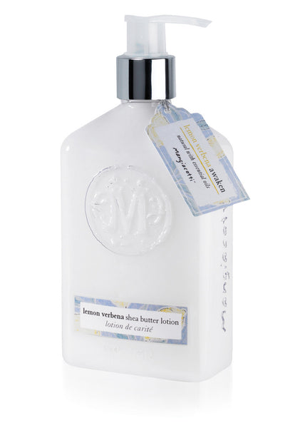 Mangiacotti Lemon Verbena Lotion