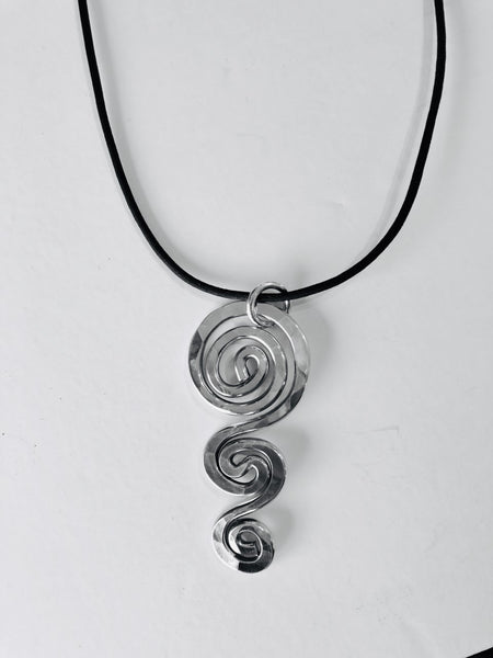 Eddy Necklace by The Artist Jay