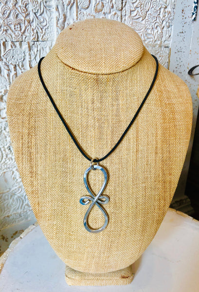 Infinity Necklace, by The Artist Jay