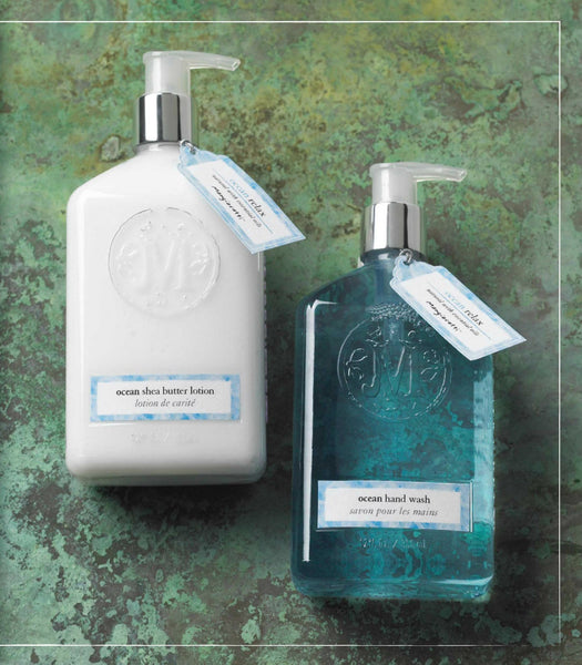 Mangiacotti Ocean Hand Soap
