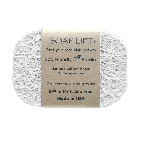 Oval Soap Lift