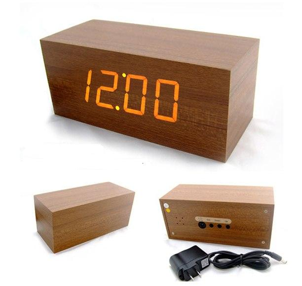 The gallery for cool digital clocks for kids for Amazing alarm clocks