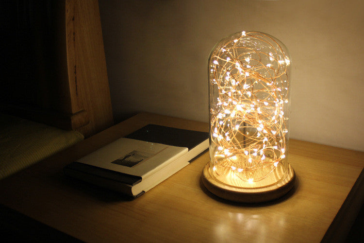 Fascinations Home Decor Romantic Lamp For Bedroom Or Livingroom