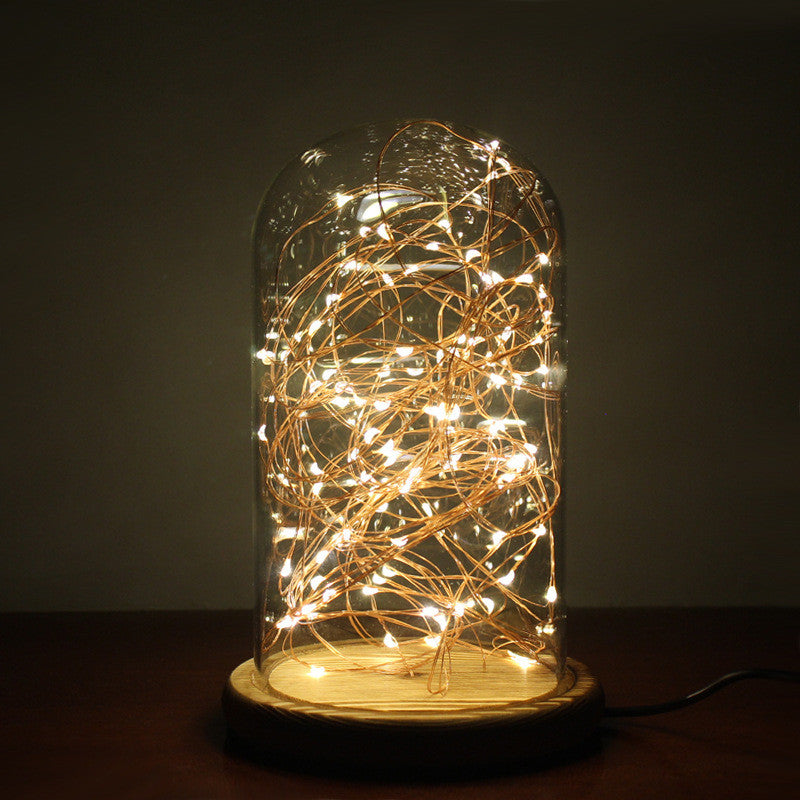 ... Fascinations Home Decor Romantic Lamp For Bedroom Or Livingroom ...