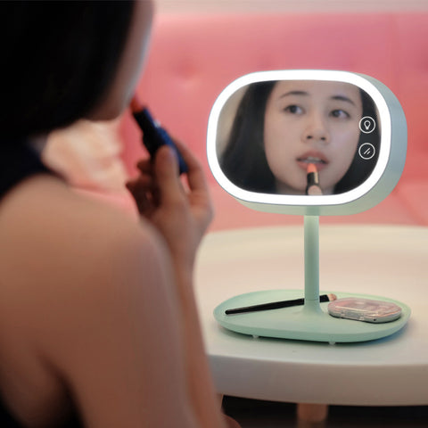 LED Makeup Mirror Table Lamp