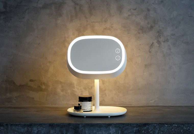 ... LED Makeup Mirror Table Lamp ...