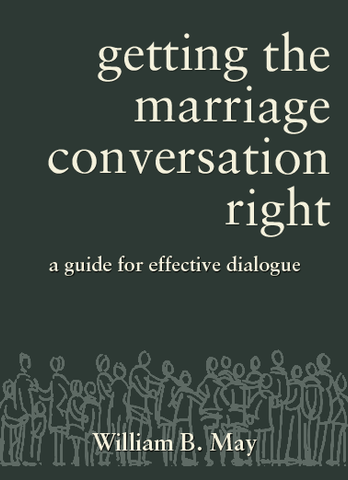 Getting the Marriage Conversation Right - English