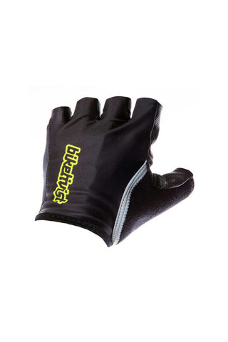 The Biketivist Lightweight Gloves back view