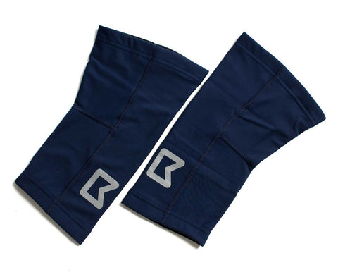Knee Warmers (Navy Blue)