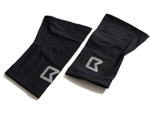 Knee Warmers (Black)