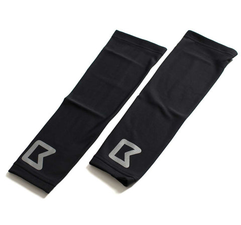 Arm Warmers (Black)