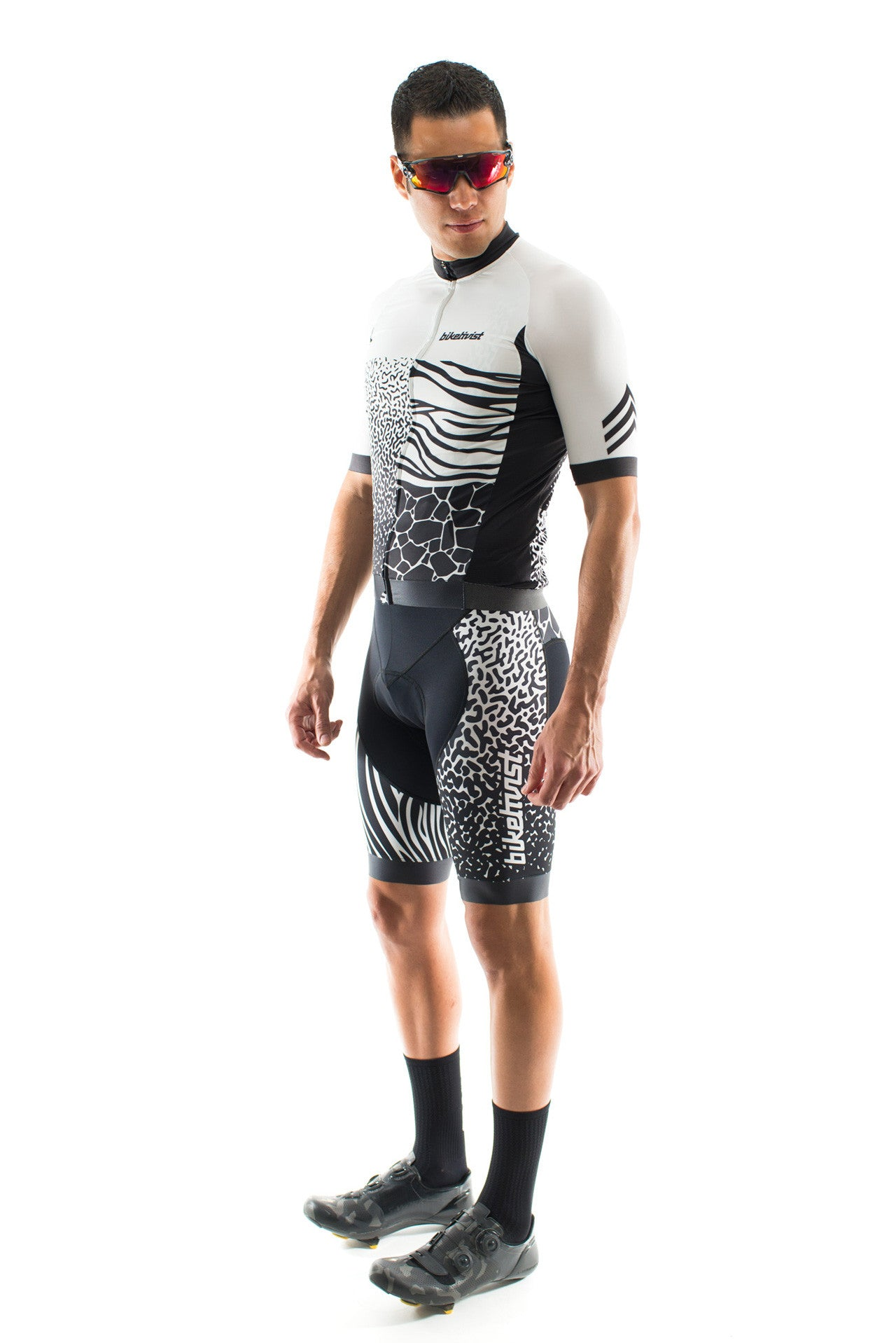 The Penumbra Limited Edition Kit by Biketivist