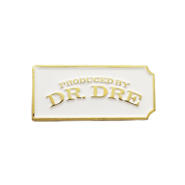 Forgot About Dre Pin