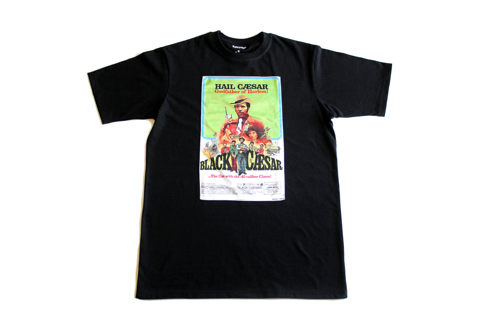 "Godfather of Harlem ""Vintage"" T-Shirt"