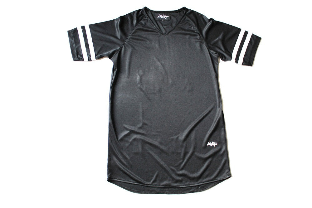 Kinship Team Jersey in Black