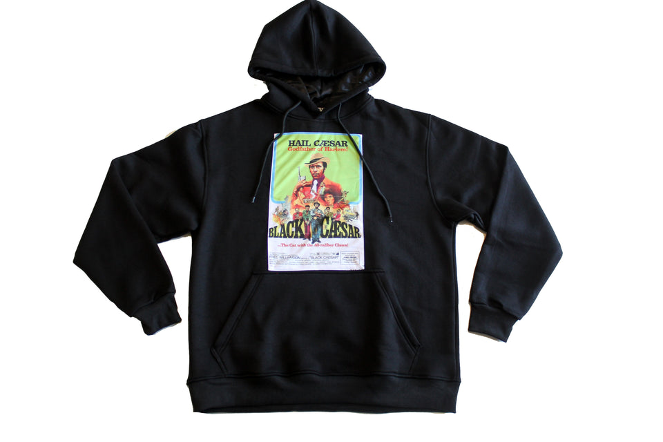 Godfather of Harlem Hoodie w/ Satin Lining