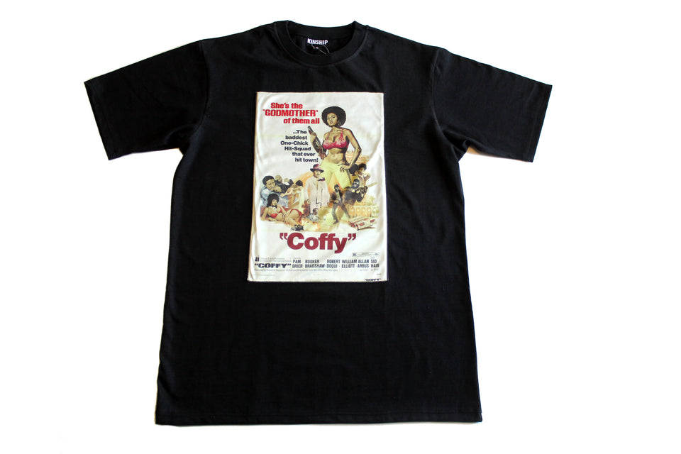 "The Godmother ""Vintage"" T-Shirt"