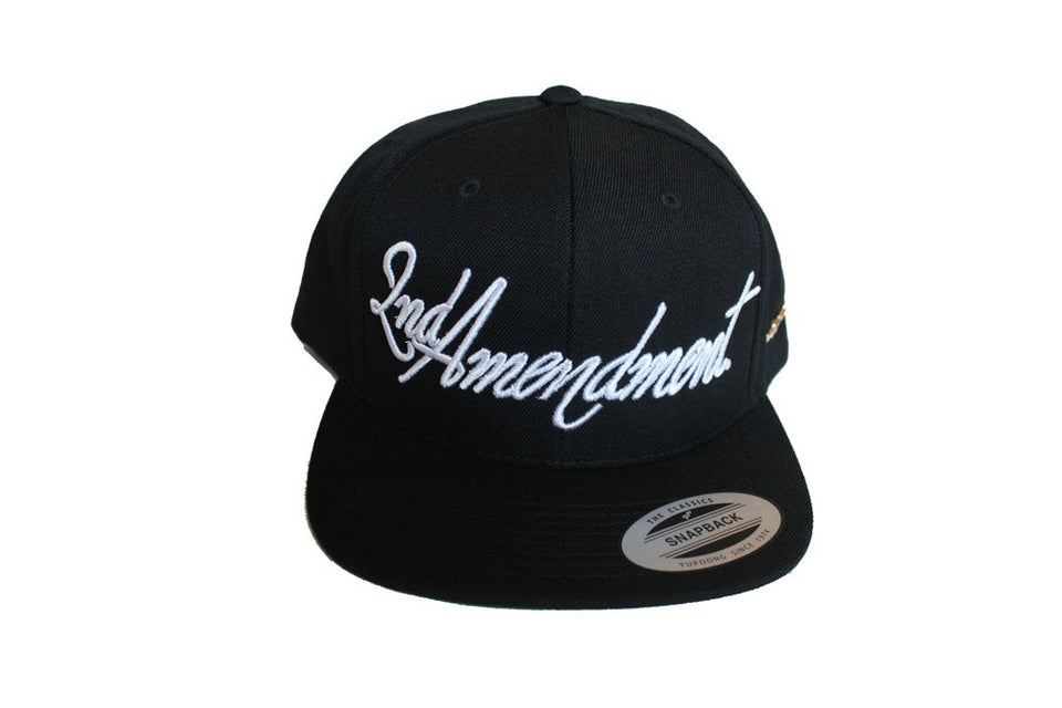 Kinship 2nd Amendment Snapback