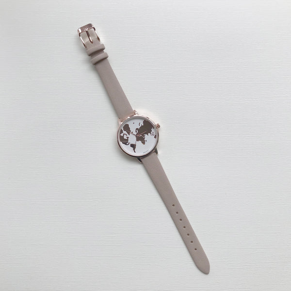 Anderson Watch - Milk - Ottawa Clothing & Accessories Shop