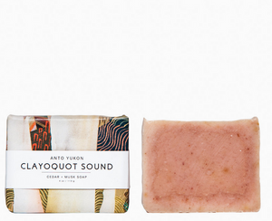 Clayoquot Sound Soap