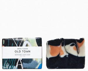 Old Town Soap