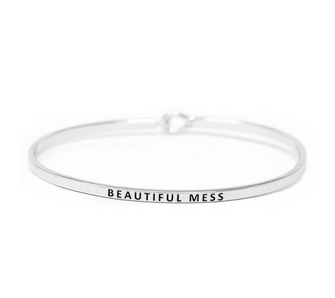 Beautiful Mess Bracelet