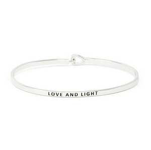 Love And Light Bracelet