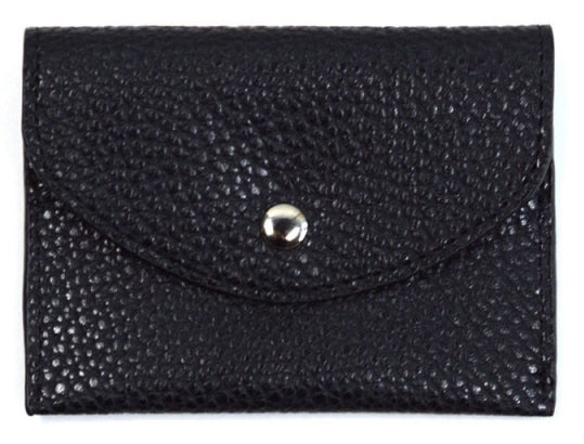 Envelope Card Holder - Black